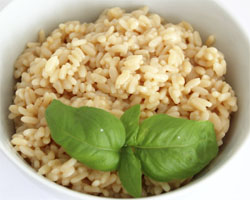 Risotto Light